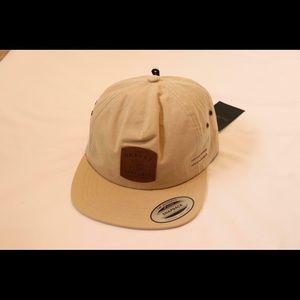 Hurley Men's Mixtape Hat